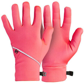 Bontrager Vella Thermal Gloves Women Diva Pink